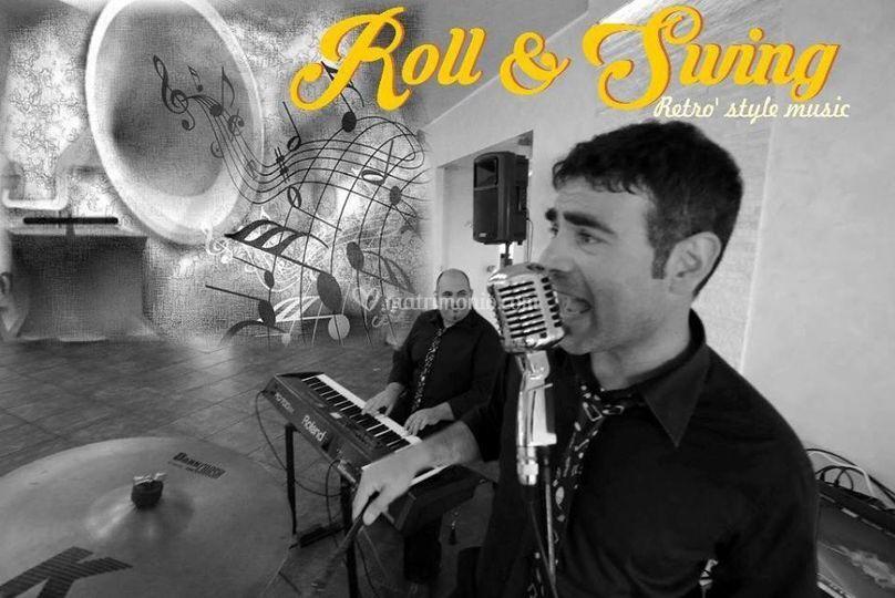 Roll&Swing Duo