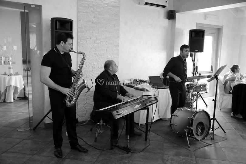 Roll&Swing Trio