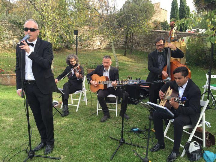 BKatch Musica per Matrimoni