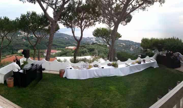 Villa Sole di Capri