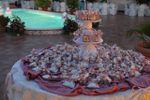 Tavolo delle bomboniere