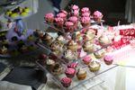 Cup cakes realizzati in loco