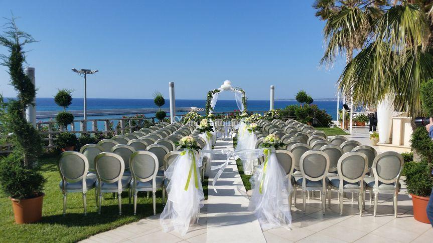 Marina Holiday Resort e Spa