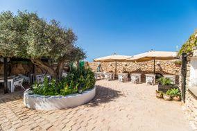 I Dammusi - Borgo Cala Creta