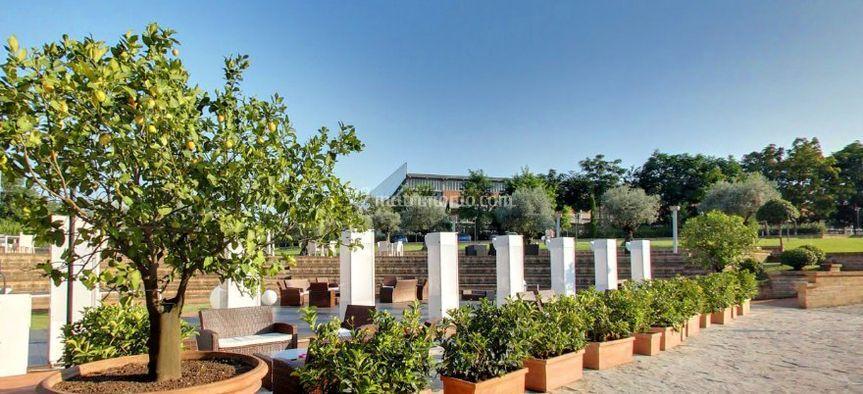 I giardini di caio idee per la casa for Immagine idee per giardini