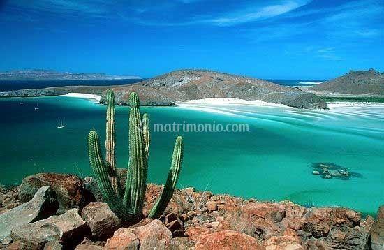 Baja California, inesplorata