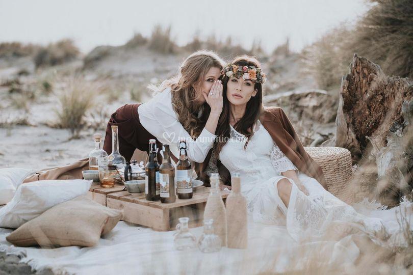 Fotografo matrimonio Ravello