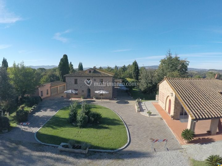 Welcome Agriturismo