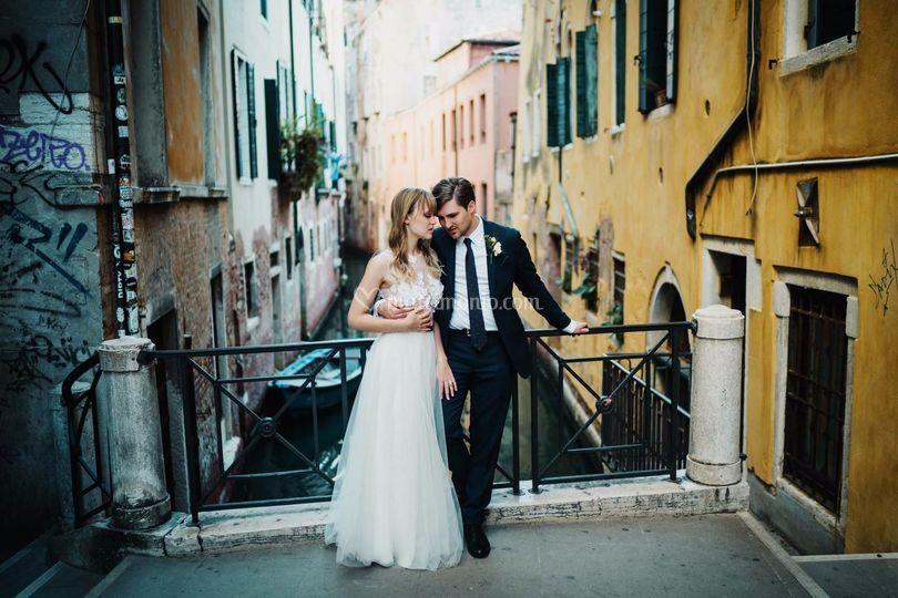 Best wedding photographer veni