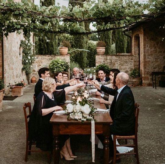 Apparita wedding location