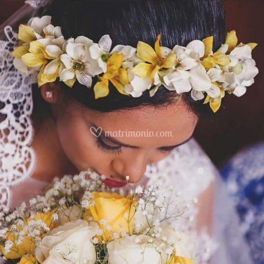 Corone di fiori