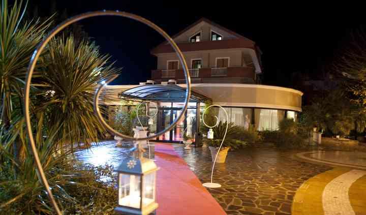 Ricevimenti Le Muse Hotel Val di Sangro