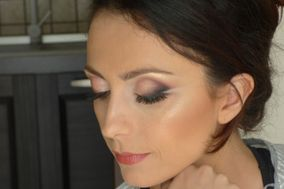 Faby Masciopinto Make Up Artist