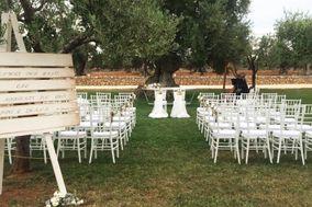 Amalia Wedding