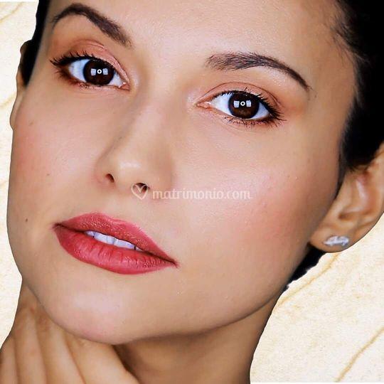 The MCWorld makeup