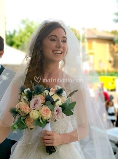 La mia sposa felice