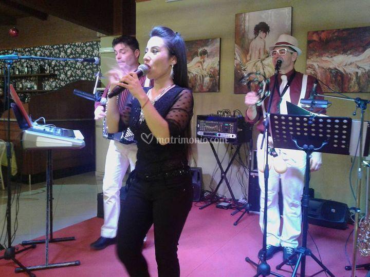 Giorgia & band