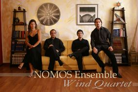 NOMOS Ensemble Wind Quartet