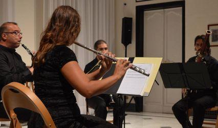 Nomos Ensemble Wind Quartet 1
