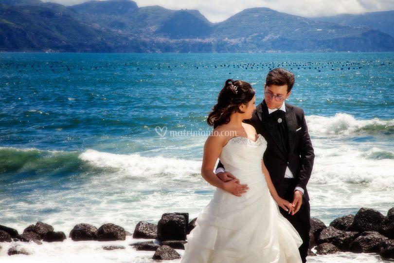 Love and sea