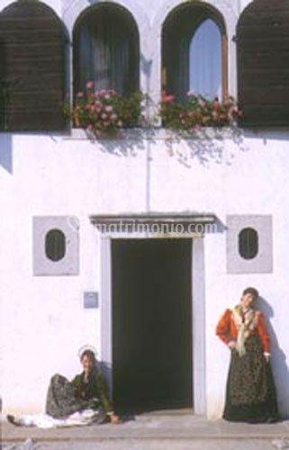 Ingresso Ristorante Al Borgo