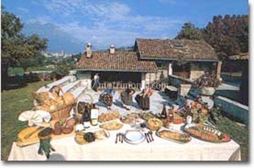 Buffet Ristorante Al Borgo