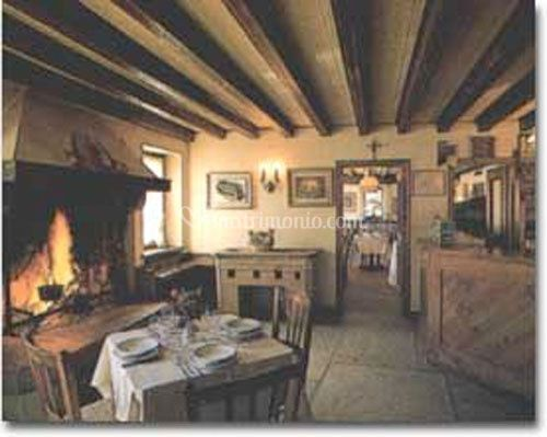 Salone Ristorante Al Borgo