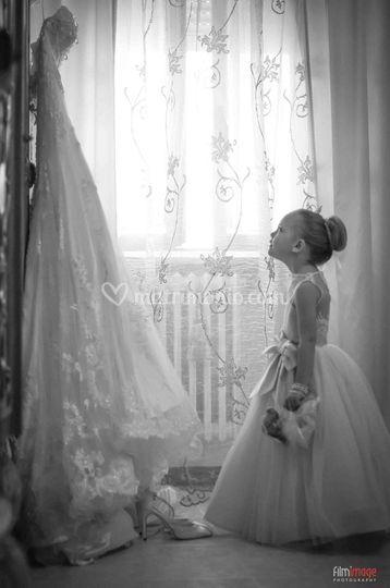 Wedding l'incanto