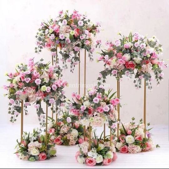 Note D'Amore Wedding & Event Planning