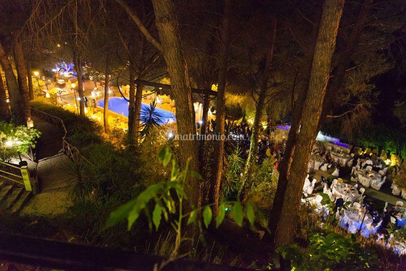 Ristorante Garden