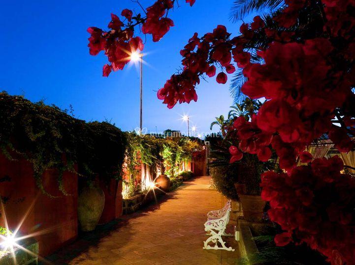 Ideale per le tue fotografie di i giardini di giano foto 2 - I giardini di giano ...