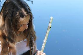Flautista Francesca