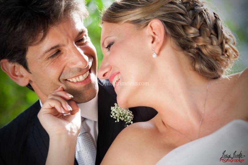 Luigi Licata Wedding Photography