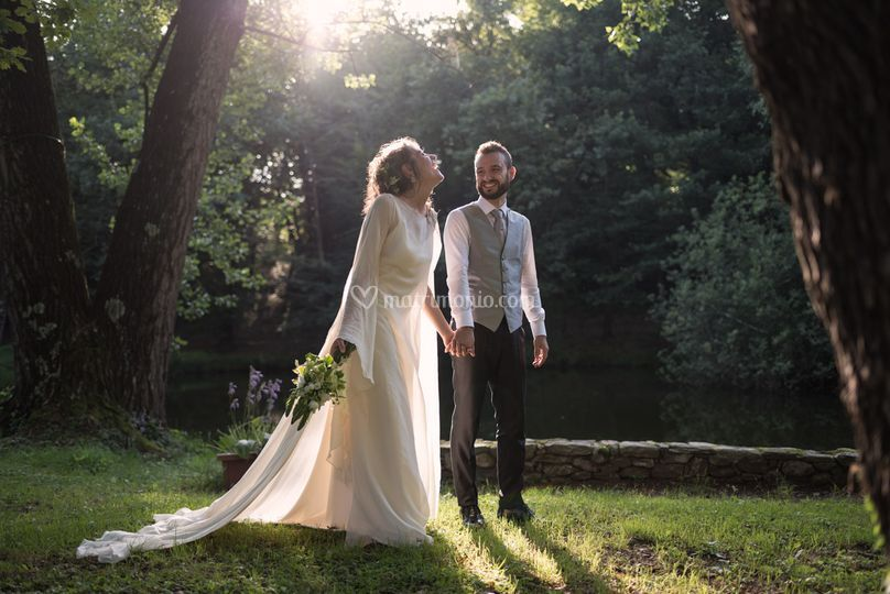 Francesco Cinque Wedding