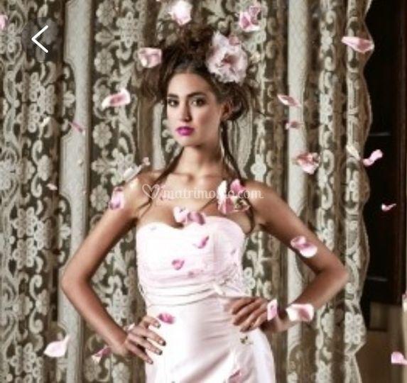 Make up sposa cinzia b