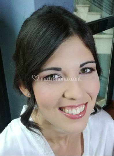 Make up sposa beauty
