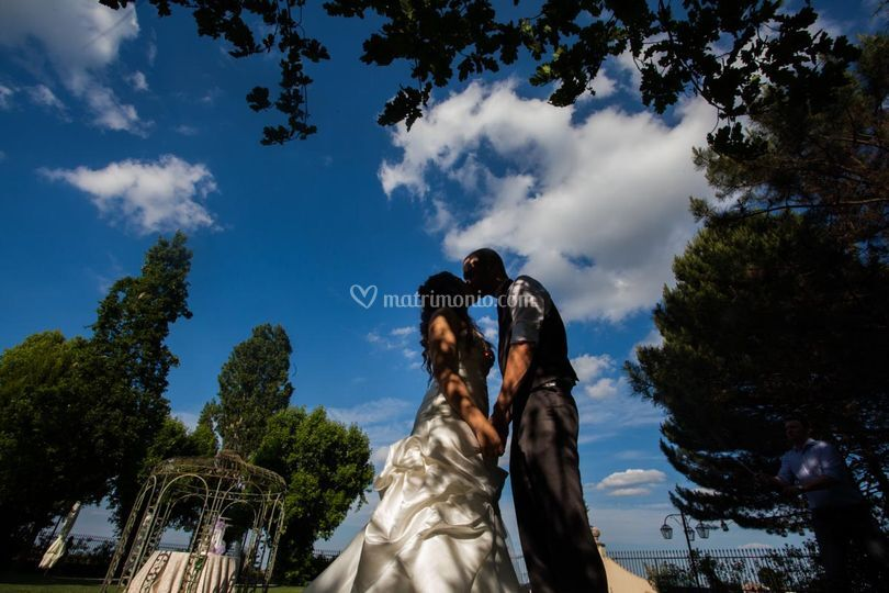 Gianluigi Rava  Wedding Ph