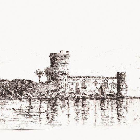 Il Castello di San Nicola