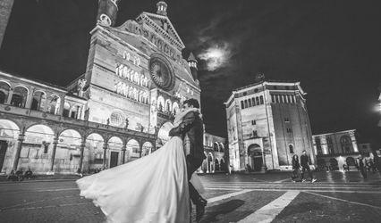 Gianluigi Rava Wedding Photo & Video