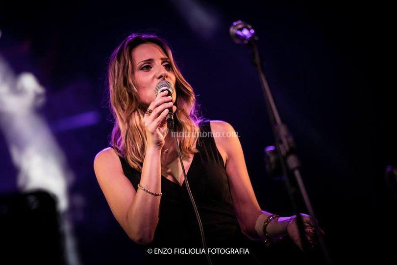 Singer/ Cantante