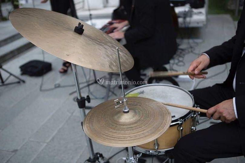 Batterista/Drummer