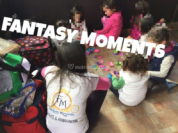 Fantasy Moments giochi