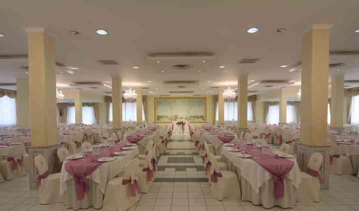 Sala Elite - Glicine
