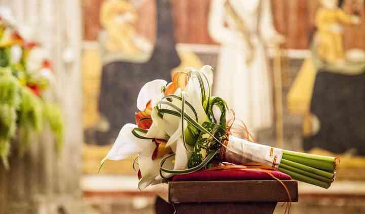 Bouquet spaciale
