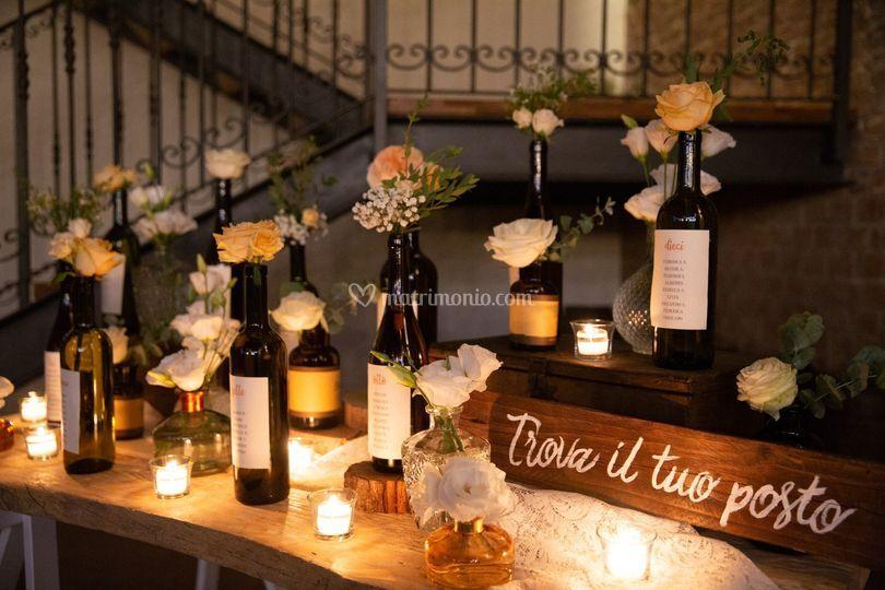 Stefania Mazzoleni Wedding Planner