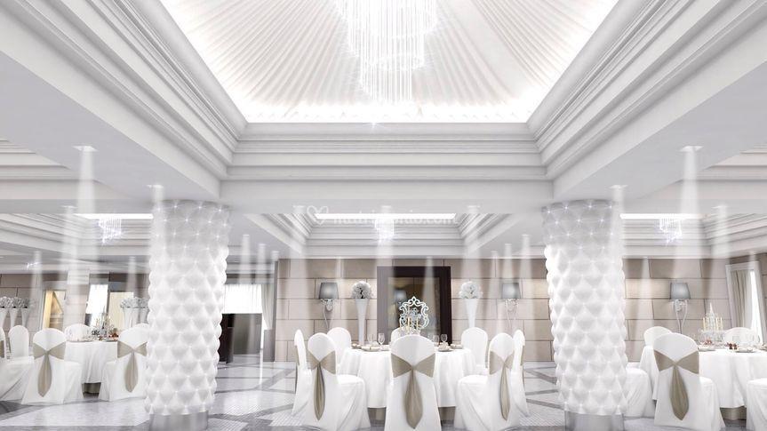 Tiffany interni