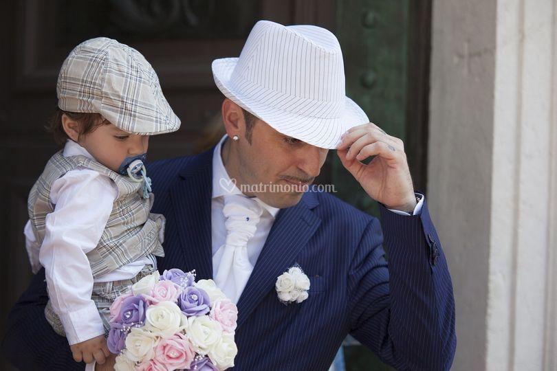 Un padre meraviglioso