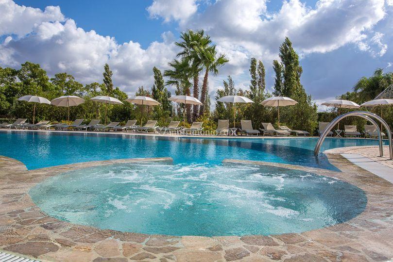 Piscina degli ulivi di san giorgio resort foto 30 - Piscina san giorgio jonico ...