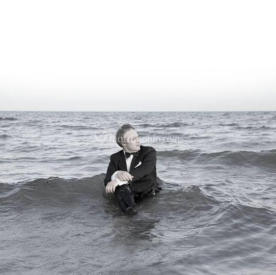 Ritratto in acqua