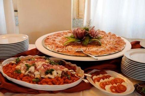 Ristorante Pizzeria L 39 Ancora